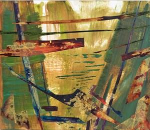 Origin 起源 by Jin Meyerson contemporary artwork