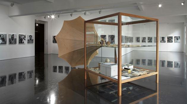Tolarno Galleries contemporary art gallery in Melbourne, Australia
