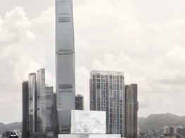 M+ of West Kowloon Cultural District receives donation of artworks from Hong Kong collector Hallam Chow