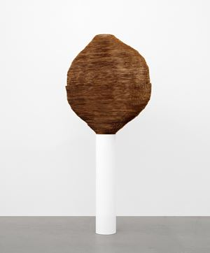Pereda A by Tobias Putrih contemporary artwork