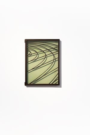 New Tint #12 by David Murphy contemporary artwork