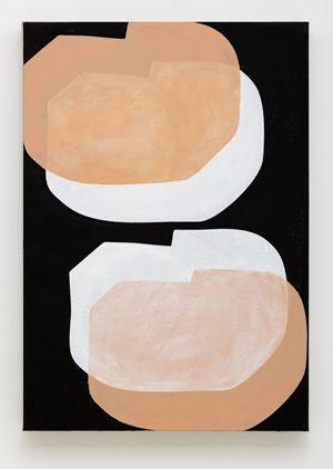 Edge Control #34, Surfacing by Genevieve Chua contemporary artwork