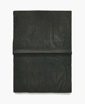 Element 47 - Black by Mike Meiré contemporary artwork