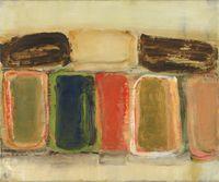 AL17–42 by Hans Boer contemporary artwork painting