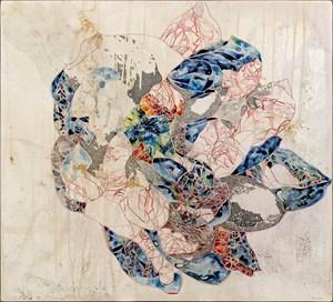 Suspend by Belinda Fox contemporary artwork