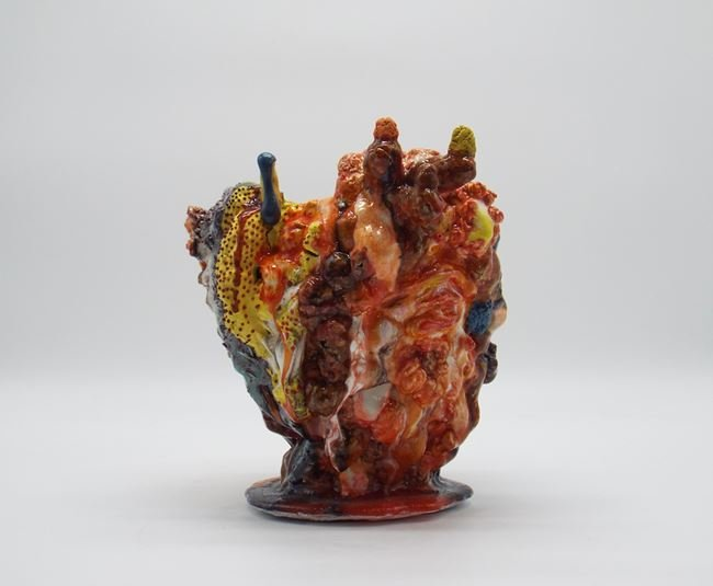 Suidobata by Kazuhito Kawai contemporary artwork