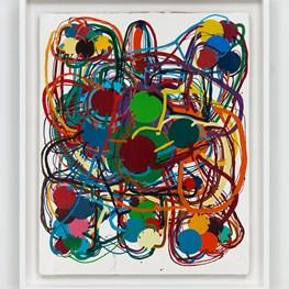 Atsuko Tanaka contemporary artist