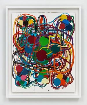 Work by Atsuko Tanaka contemporary artwork