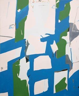 Madonna by Koen van den Broek contemporary artwork