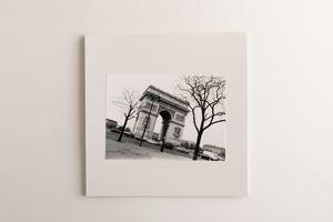 Paris by Hans-Peter Feldmann contemporary artwork photography