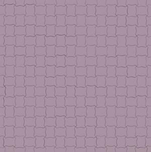 Color Code of a World Political Map,Little Fat Flesh Puzzled Face (White Purple) by Inga Svala Thórsdóttir & Wu Shanzhuan contemporary artwork