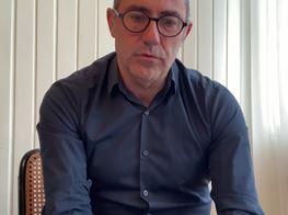 Carles Guerra sur 'Rivera-Millares. Ethique de la réparation'