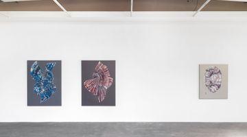 Contemporary art exhibition, Mona Ardeleanu, FILO at KÖNIG GALERIE, Berlin, Germany