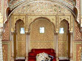 Singapore: Karen Knorr's exhibition at Sundaram Tagore Gallery pays an ode to majestic India
