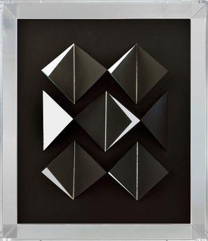 IDO36 by Christian Megert contemporary artwork