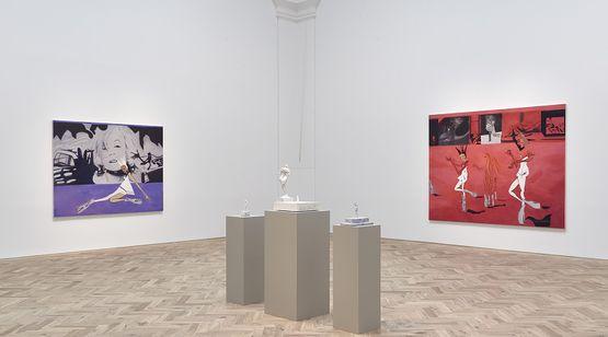 2 Oct–18 Dec 2021 Moyna Flannigan contemporary art exhibition