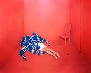 The Best Cure by JeeYoung Lee contemporary artwork