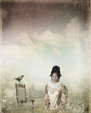 Broken Dreams #1 by Michael Cook contemporary artwork