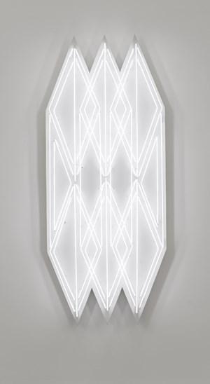 Illuminating 3 by Yang Mushi contemporary artwork