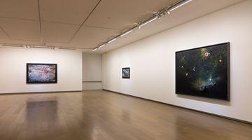 Contemporary art exhibition, Szeto Keung, Solo Exhibition at Eslite Gallery, Taipei