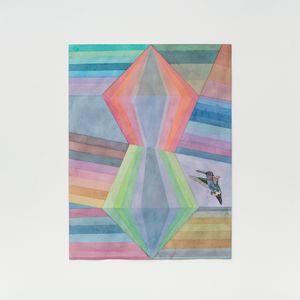 Prisma (2) by Efrain Almeida contemporary artwork
