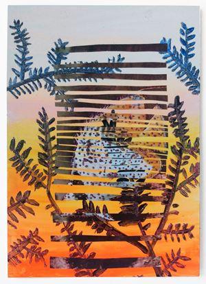 Tremendous trope by Lisa Vlaemminck contemporary artwork