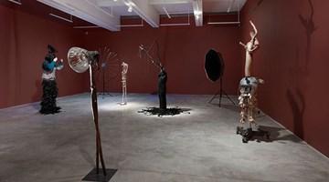 Contemporary art exhibition, Minouk Lim, Mamour at Tina Kim Gallery, New York