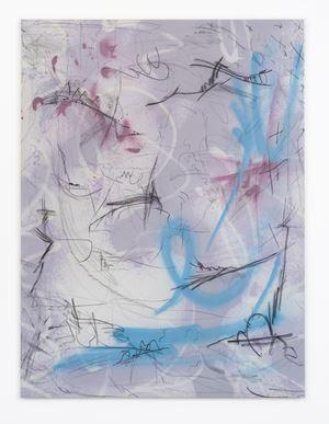 Inevitable Consequences by Ziggy Grudzinskas contemporary artwork