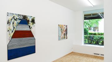 Contemporary art exhibition, Peter Westwood, What is the Story for Tomorrow? at Boutwell Schabrowsky, Munich