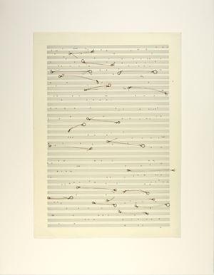Fraseo II by Johanna Calle contemporary artwork