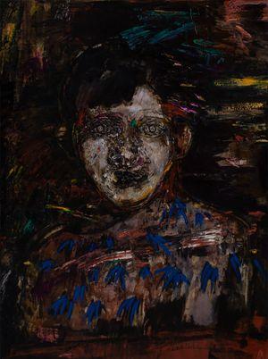 Contour (#1) by Stanley Shum contemporary artwork