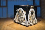 Birdhead's Work by Birdhead contemporary artwork 9