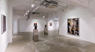 Contemporary art exhibition, Ruben Pang, Pre-Heaven at Chan + Hori Contemporary, Singapore