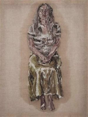No. 1 by Ma Liuming contemporary artwork