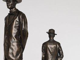 Latest Fourth Plinth Artists Reflect Societally Diverse Subject Matter