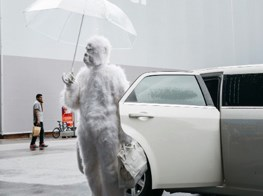 Art Basel 2016: Why the art market is in the 'hyperfast' lane