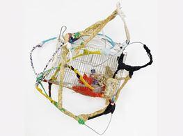 Advisory Spotlight: Sonia Gomes's Alchemical Sculpture
