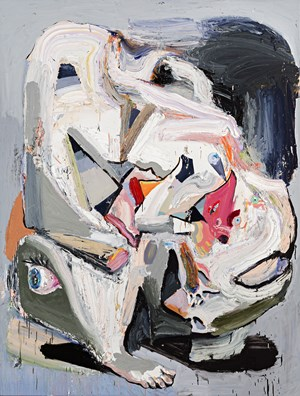 The Last Supper,  Joe by Ben Quilty contemporary artwork