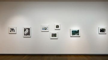 Contemporary art exhibition, Group Exhibition, Stance 立 at Eslite Gallery, Taipei
