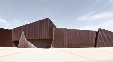 Australian Centre for Contemporary Art contemporary art institution in Melbourne, Australia