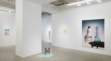 SETAREH contemporary art gallery in SETAREH X, Düsseldorf, Germany