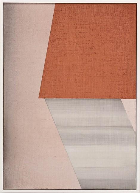 Inlay (III) by Kristy Gorman contemporary artwork