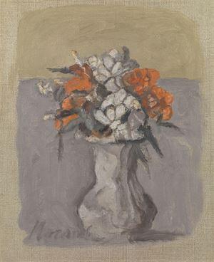 Fiori by Giorgio Morandi contemporary artwork