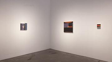 Contemporary art exhibition, Wen Yipei, Staging 置景 at Arario Gallery, Shanghai