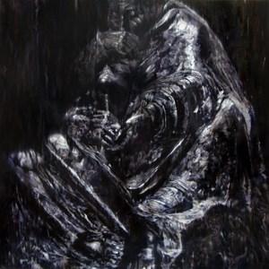 Pieta by Yoon Suk One contemporary artwork