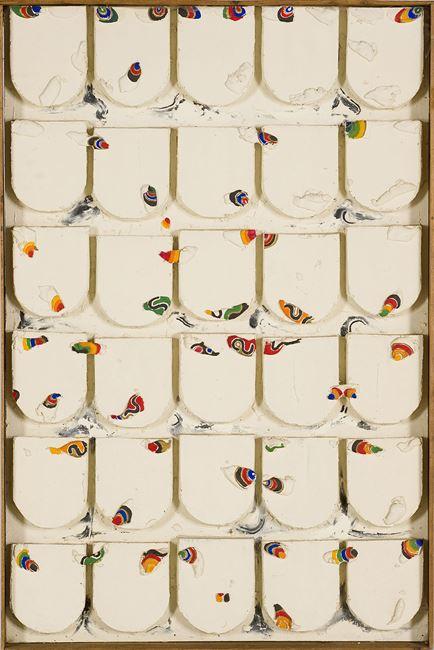 WORK'65-9 by Yukihisa Isobe contemporary artwork