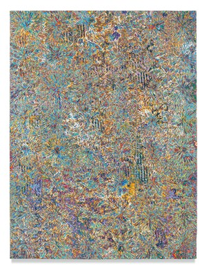 Untitled #12 by David Allan Peters contemporary artwork