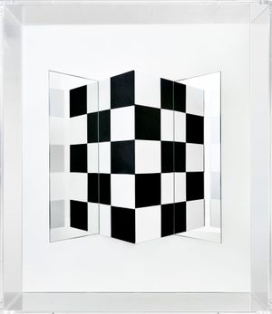 IDO29 by Christian Megert contemporary artwork