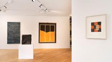 Contemporary art exhibition, Group Exhibition, Lignes at Galerie Lelong & Co. Paris, 38 Avenue Matignon, Paris