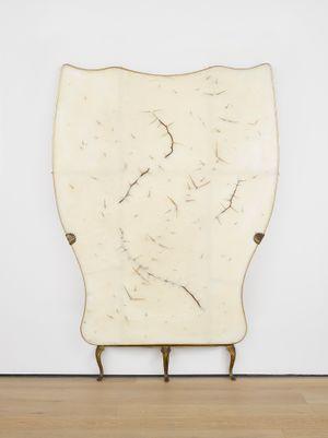 Mirror No. 9 by Silvia Giambrone contemporary artwork
